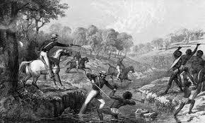 Waterloo Creek massacre - Wikipedia